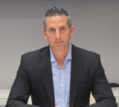 Rudy Bensimon